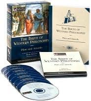 The Birth of Western Philosophy: Plato and Aristotle (Portable Professor Series)