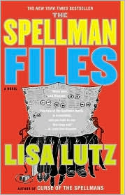 The Spellman Files (Spellman Files Series #1)