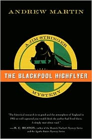 The Blackpool Highflyer (Jim Stringer Series #2)