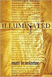 Illuminated (August Adams Series #1)