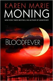 Bloodfever (Fever Series #2)