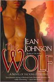 The Wolf (Sons of Destiny Series #2)