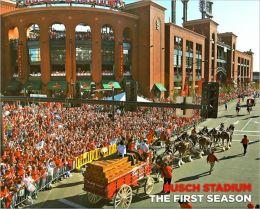 Busch Stadium - The First Season