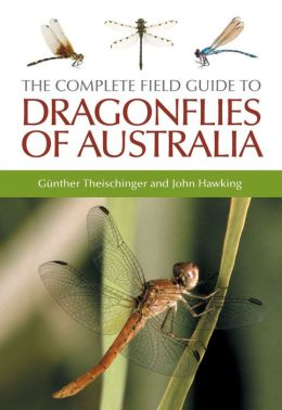 Complete Field Guide to Dragonflies of Australia