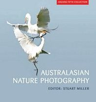 Australasian Nature Photography: Anzang Fifth Collection