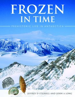 Frozen in Time: Prehistoric Life in Antarctica