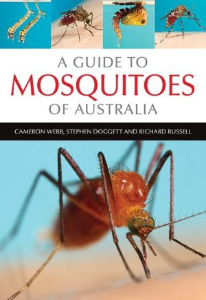 A Guide to Mosquitoes of Australia