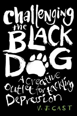 Challenging the Black Dog: A Creative Outlet for Tackling Depression