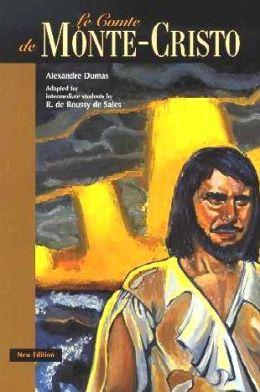 Classic Literary Adaptation: Le Comte de Monte-Cristo