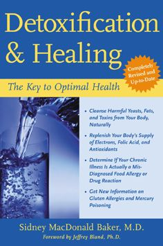 Detoxification And Healing
