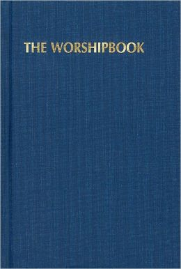 The Worshipbook, Pew Edition: Services and Hymns