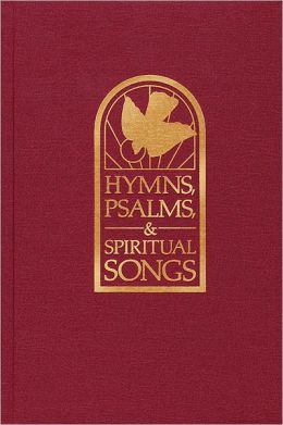Hymns, Psalms, & Spiritual Songs, Pulpit Edition