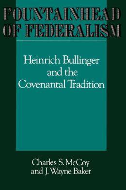 Fountainhead Of Federalism
