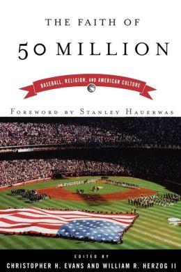 The Faith Of 50 Million