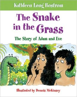 The Snake in the Grass: The Story of Adam and Eve