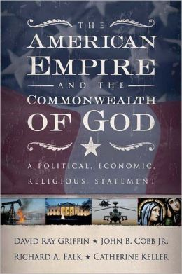 The American Empire and Commonwealth of God: Turn Around America!