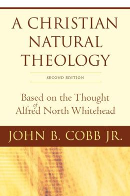 Christian Natural Theology