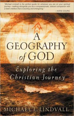 Geography Of God