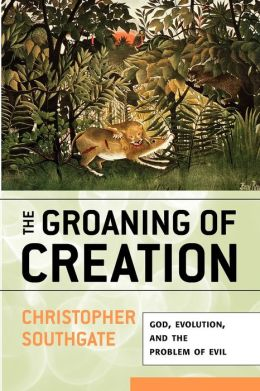 Groaning Of Creation