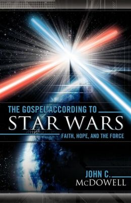 Gospel According To Star Wars