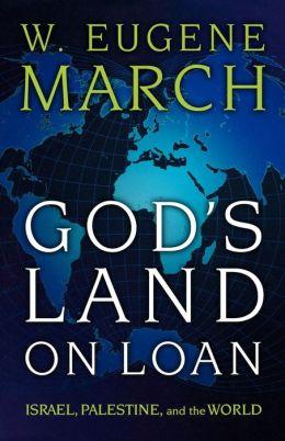 God's Land On Loan