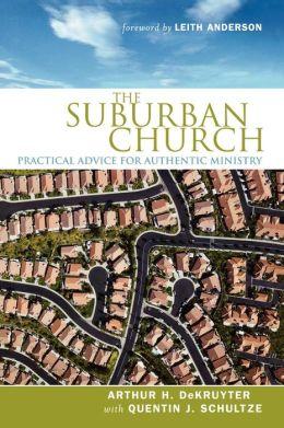 Suburban Church