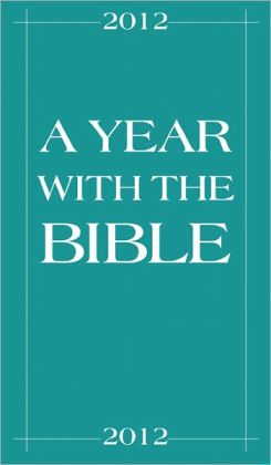 A Year with the Bible