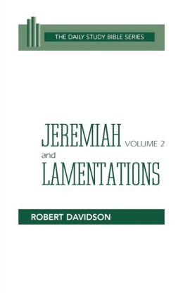 Jeremiah 21-52