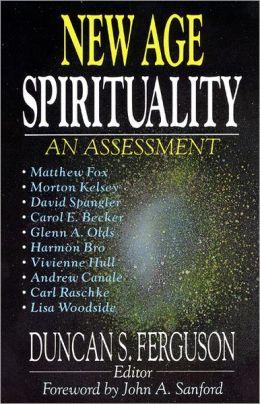 New Age Spirituality