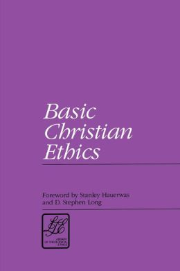 Basic Christian Ethics