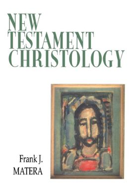 New Testament Christology