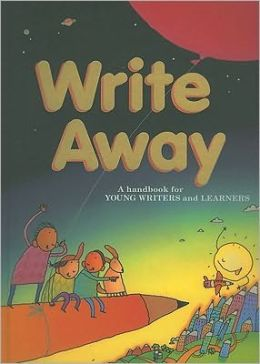 Great Source Write Away: Hardcover Student Edition