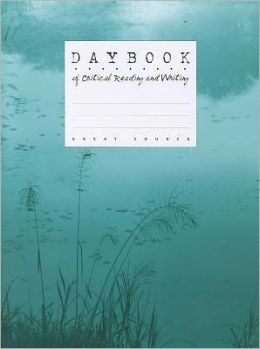 Great Source Daybooks: Softcover Student Edition Grade 7 Literature Inc. 1999