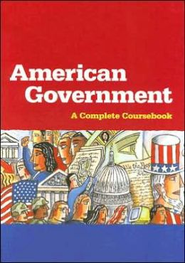 Steck-Vaughn American Government: Hardcover Student Edition