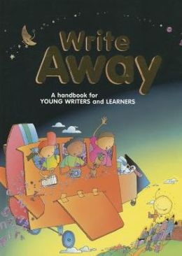 Great Source Write Away: Handbook Hardcover