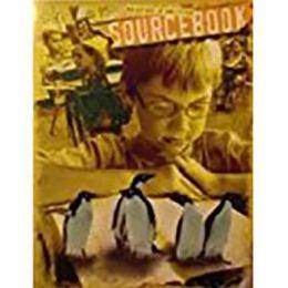 Great Source SourceBooks: Student Edition Sourcebook Grade 3 2002