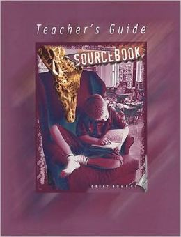 Reading & Writing Sourcebooks, Grade 5