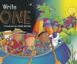 Great Source Write One: Handbook Hardcover