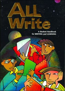 Great Source All Write: Handbook Grade 3