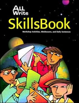 Great Source All Write: Skills Book Grade 3
