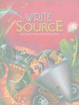 Great Source Write Source: Student Edition Softcover Grade 8 2004