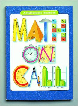 Great Source Math on Call: Handbook Softcover Grades 6-8