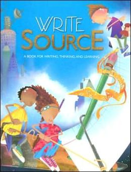 Great Source Write Source: Student Edition Softcover Grade 5