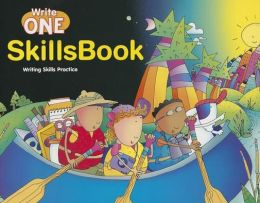 Great Source Write One: Student Edition Skillsbook