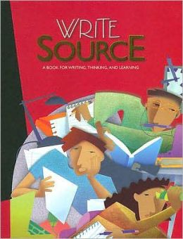 The New Generation Write Source: Grade 10: A Book for Writing, Thinking, and Learning