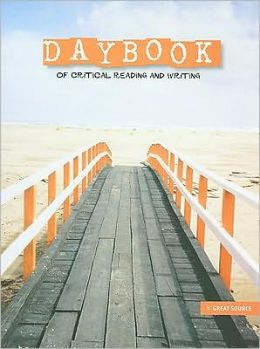 Great Source Daybooks: Student Edition Grade 8 2007