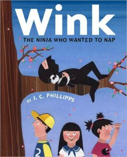 Wink: The Ninja Who Wanted to Nap