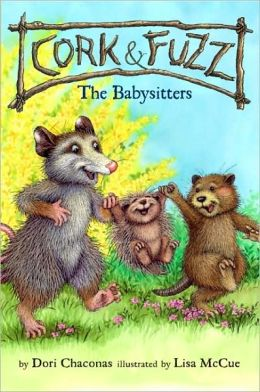 The Babysitters (Cork and Fuzz Series)