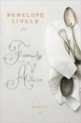 Family Album: A Novel