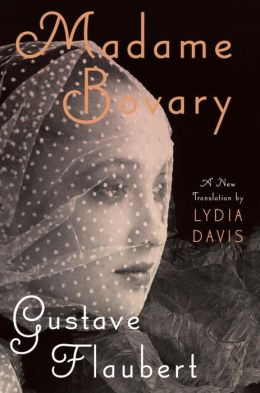 Madame Bovary (Lydia Davis Translation)